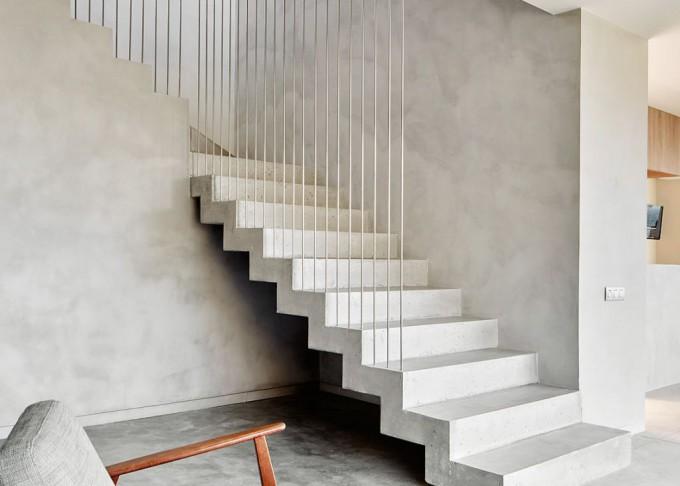 6. Sebbah house by Pepe Gascón