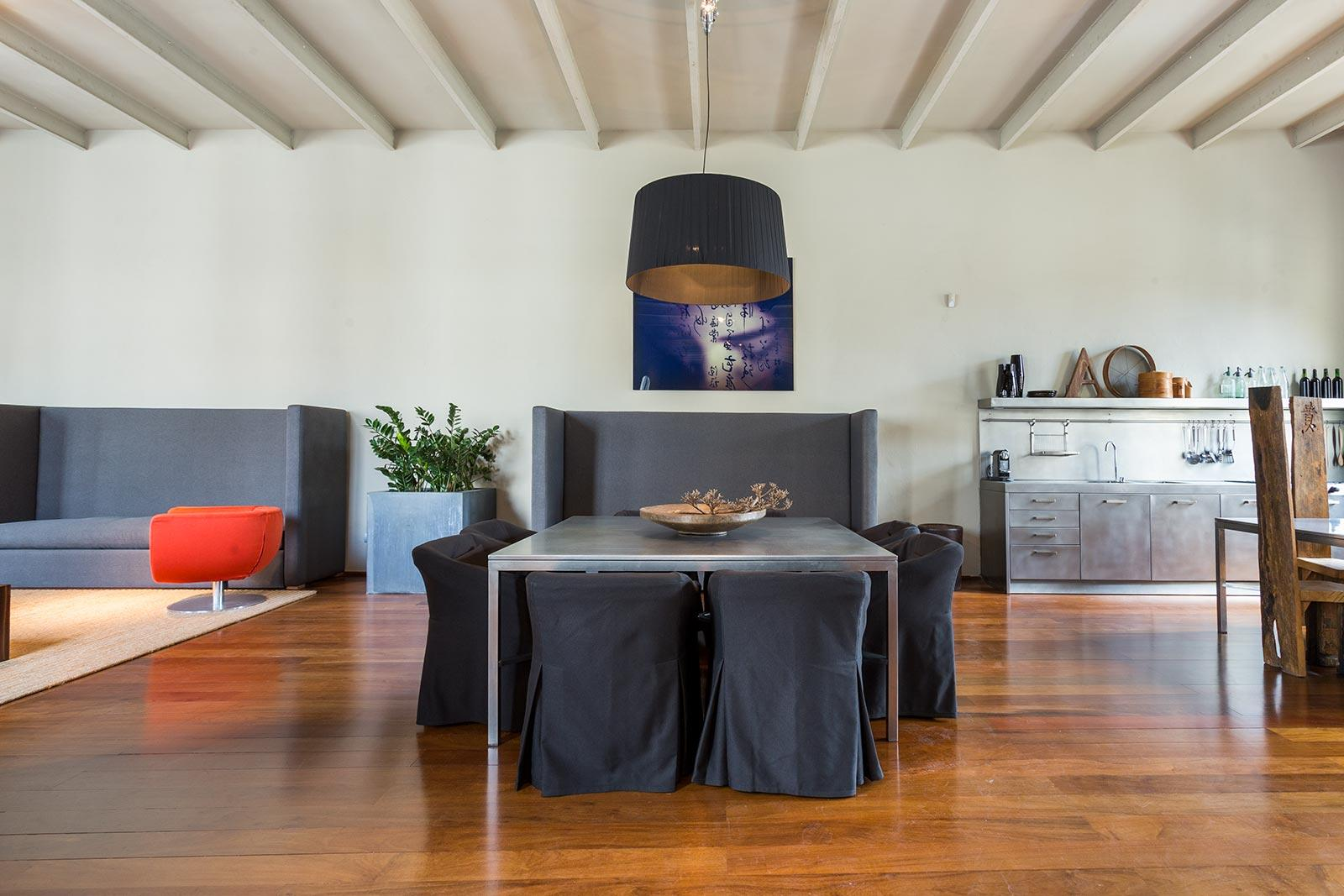 6. Stylish apartment for sale in Barcelona city - Step Inside A One-Of-A-Kind Barcelona Apartment