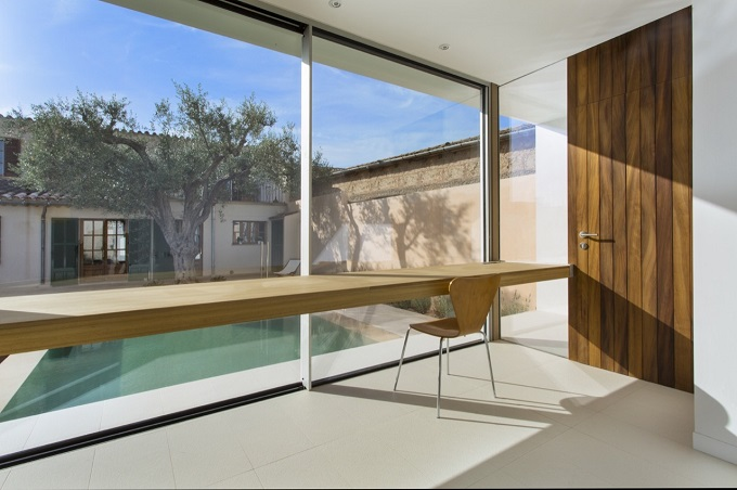 6. Swimming Pool and Studio Joan Miquel Segui & Tono Vila