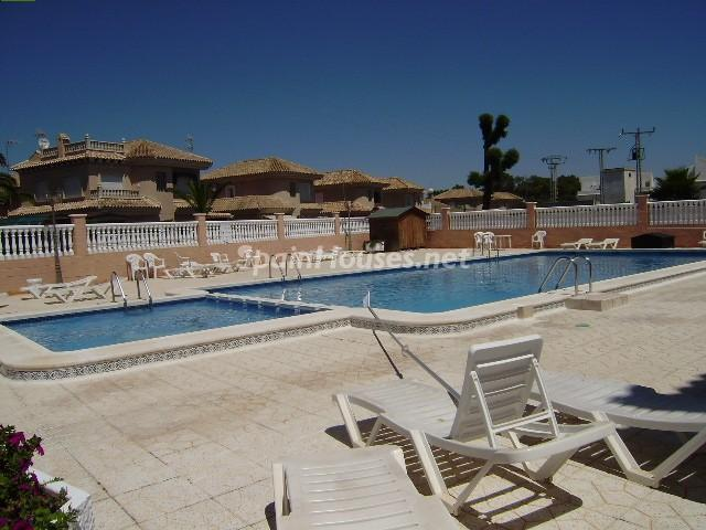 6. Terraced-bungalow  for sale in Torrevieja