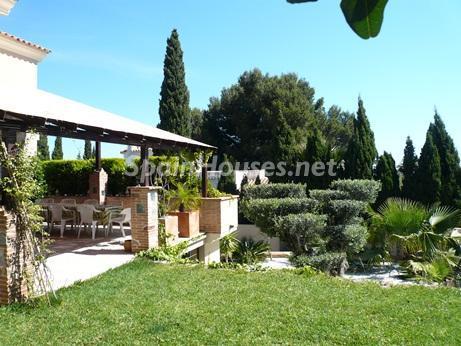 6. Villa for sale in Dénia - Fantastic Detached Villa for Sale in Dénia, Alicante
