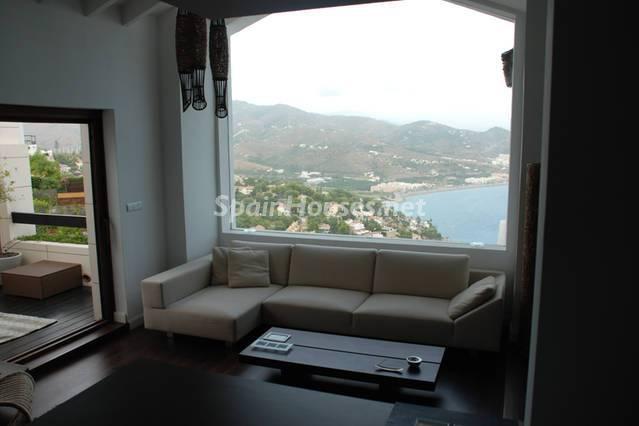 6. Villa for sale in La Herradura, Granada