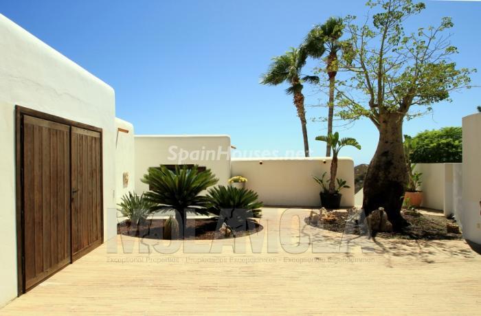 6. Villa for sale in Mojácar - On the Market: Villa with unbeatable views in Mojácar (Almería)