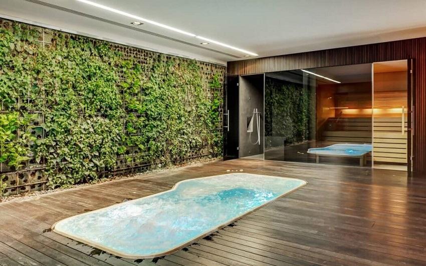 6. Villa in Son Vida Mallorca - A stunning house in Son Vida, Mallorca: Villa Boscana