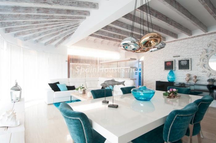 6. villa for sale in El Campello (Alicante)
