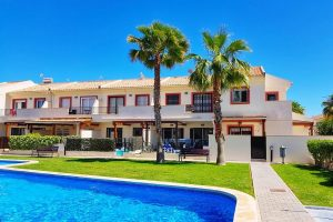 A charming bungalow on the Costa Blanca (Alicante)