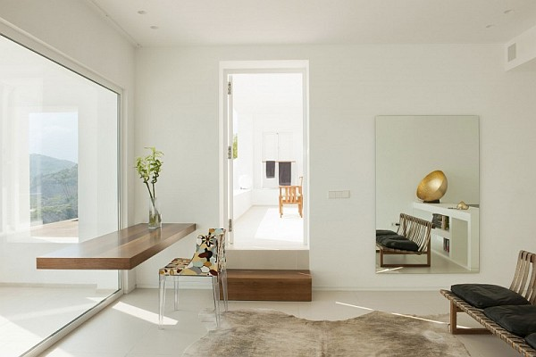 61 - Minimalist Home in Ibiza (Spain)