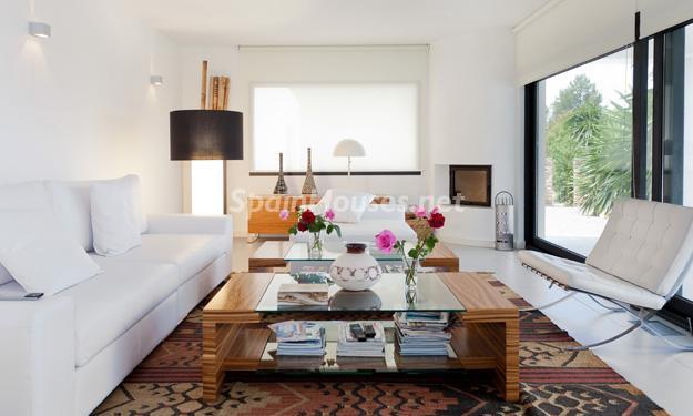 610 - Beautiful Villa for Sale in San Jose, Ibiza (Balearics)