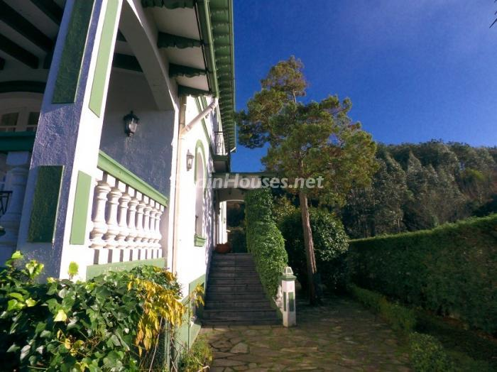 612 - House from the First Half of the 20th Century for Sale in Asturias