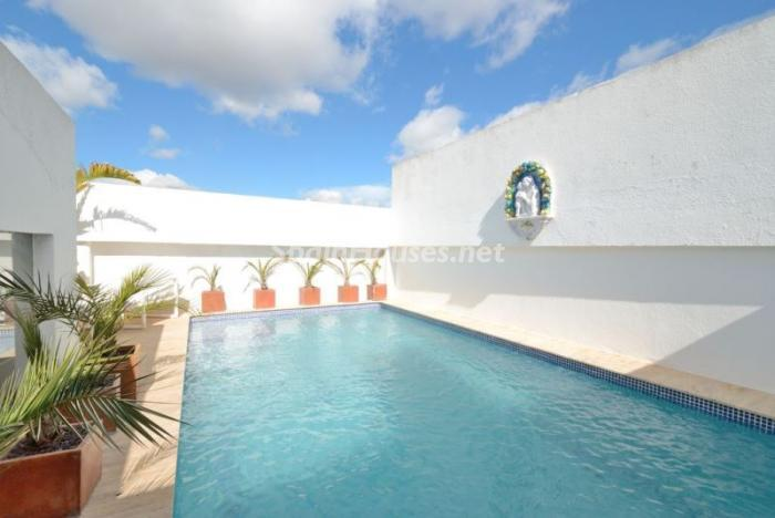 613 - Stylish Penthouse for Sale in Ibiza, Balearic Islands