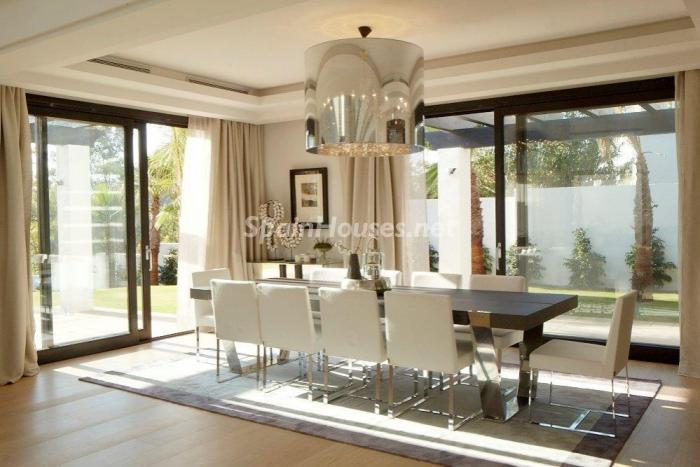 619 - Stunning Villa for Sale in Marbella, Costa del Sol