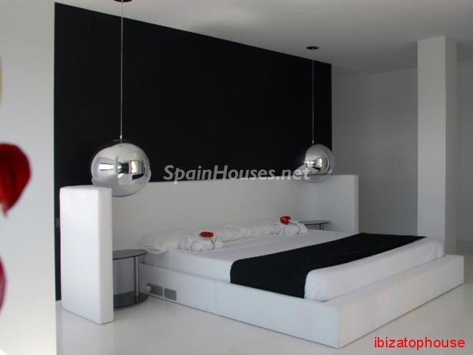 62 - Vacational rental detached villa in Ibiza (Baleares)