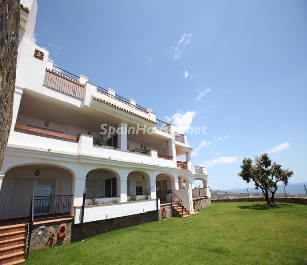 620 - Fantastic New Home Development in Rincón de la Victoria, Málaga