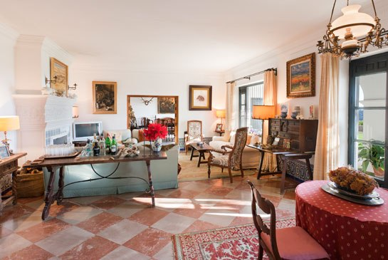 621 - A Palatial Mansion in Cordoba, Andalusia