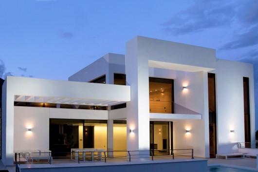 623 - Mediterranean Pearl by Architect Carlos Gilardi
