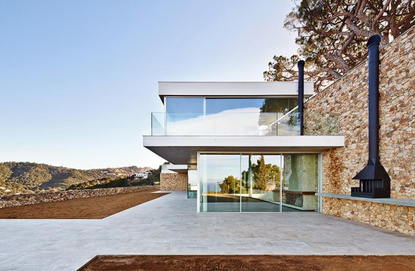 625 e1402473264306 - House Juncal and Rodney by Pepe Gascon Arquitectura
