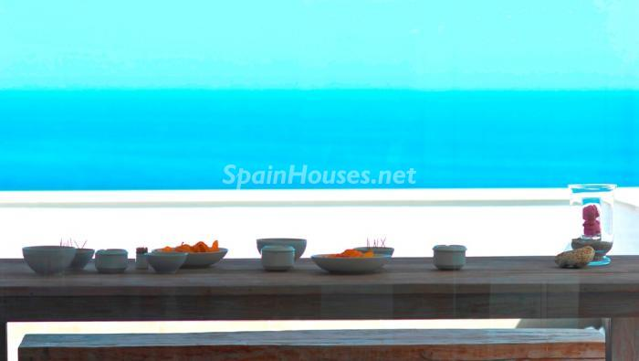 626 - Holiday Dream Home in La Herradura, Granada