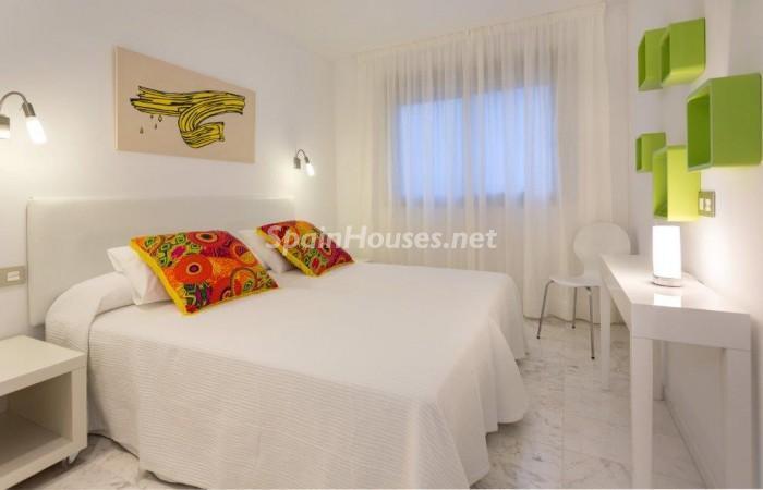 629 - Spectacular Holiday Rental Penthouse in Ibiza, Balearic Islands