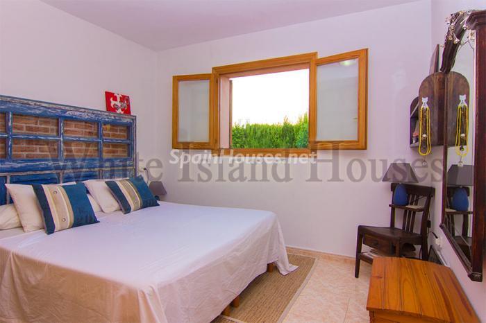 635 - Country Style House for Sale in Sant Josep de sa Talaia, Ibiza
