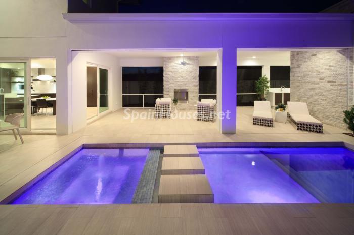 636 - Beautiful Brand New Villa for Sale in Cambrils, Tarragona