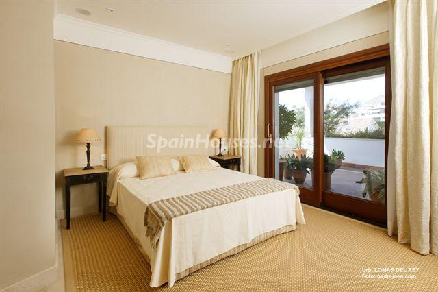 638 - Outstanding Penthouse Apartment for Sale in Marbella (Málaga)