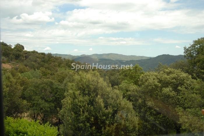 643 - Beautiful Country House for sale in Arbúcies, Girona