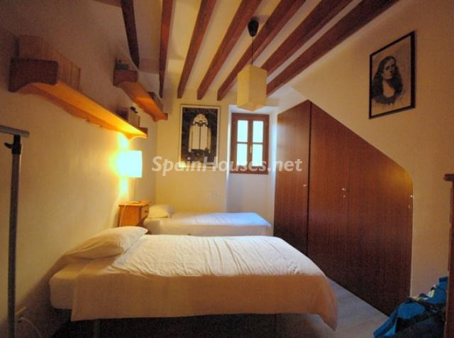 647 - Fantastic Duplex for Sale in Palma de Mallorca, Balearic Islands
