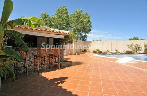 648 - Beautiful Villa for Sale in La Manga del Mar Menor (Murcia)