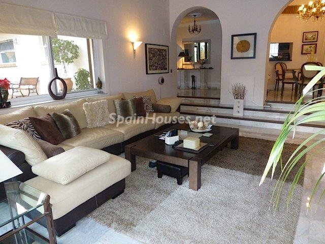 649 - Charming Villa for Sale in Mijas, Costa del Sol