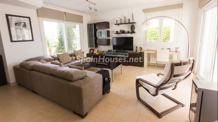 656 - Luxury Detached Villa for Sale in Torre-Pacheco (Murcia)