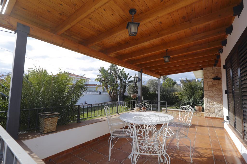 65714154 2283548 foto 017401 - Cosy house with pool and garden in Alcanar (Tarragona)