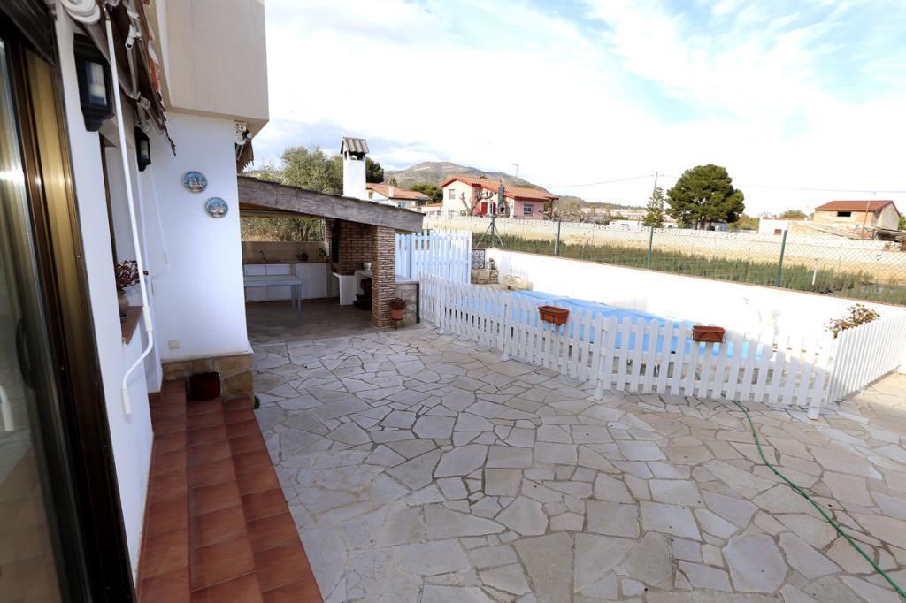 65714154 2283548 foto 161017 - Cosy house with pool and garden in Alcanar (Tarragona)