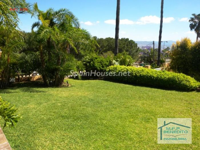 658 - Beautiful Villa for Sale in Alhaurín de la Torre, Málaga