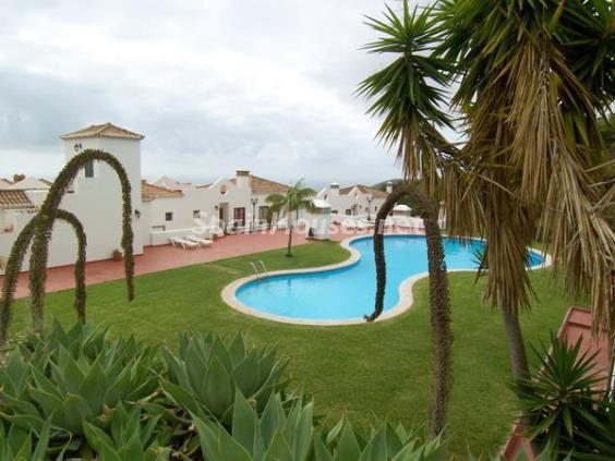 Flat for sale in Breña Baja (Tenerife)