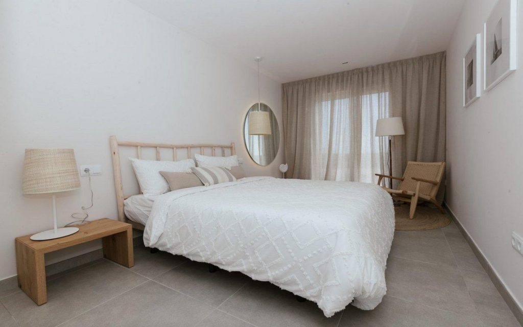 66754663 2662229 foto 129555 1024x640 - First line beach apartment for sale in La Manga del Mar Menor (Murcia)