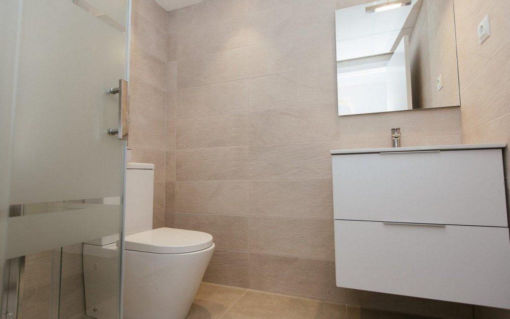 66754663 2662229 foto 146905 1024x640 - First line beach apartment for sale in La Manga del Mar Menor (Murcia)