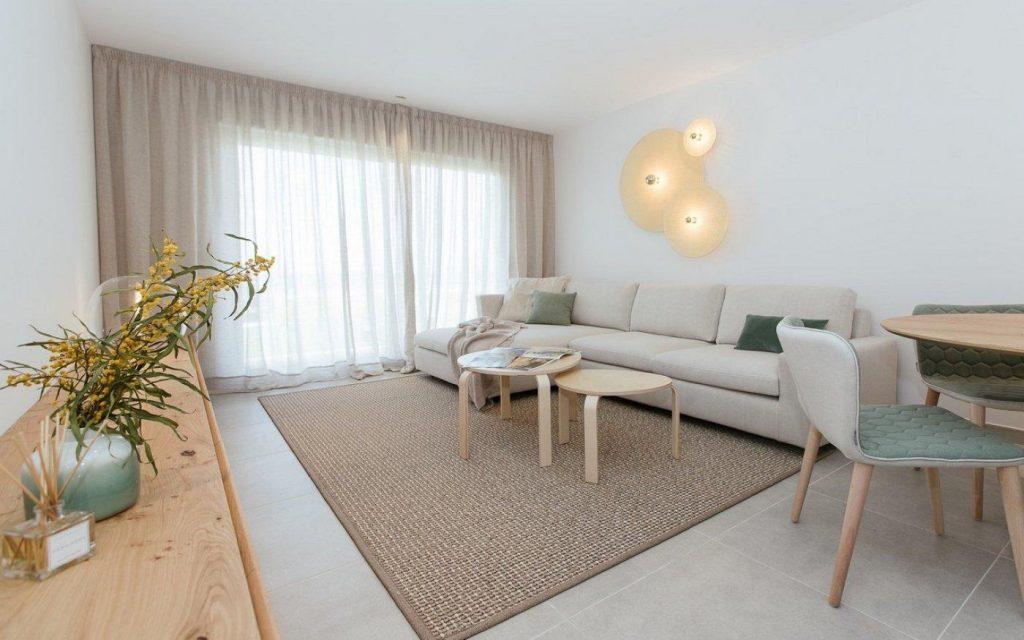 66754663 2662229 foto 616957 1024x640 - First line beach apartment for sale in La Manga del Mar Menor (Murcia)