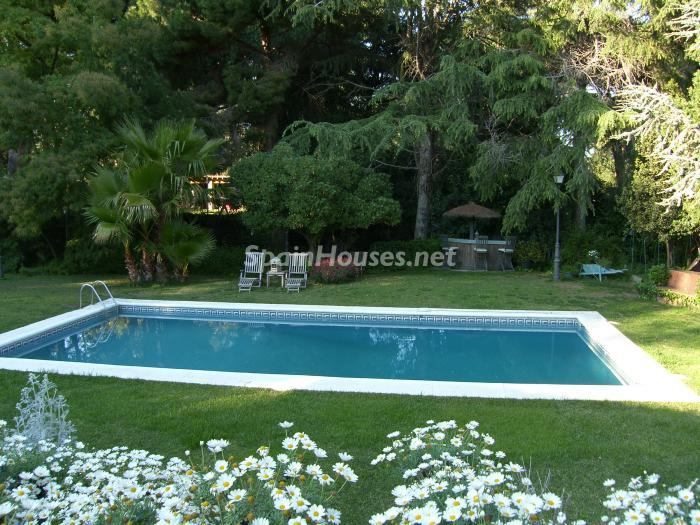 6688976 1075255 foto22447150 - Lovely Country Style House in Sant Andreu de Llavaneres (Barcelona)