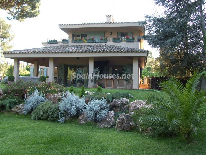6688976 1075255 foto22447151 - Lovely Country Style House in Sant Andreu de Llavaneres (Barcelona)