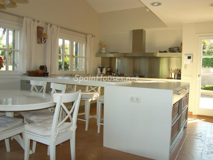 6688976 1075255 foto22447152 - Lovely Country Style House in Sant Andreu de Llavaneres (Barcelona)