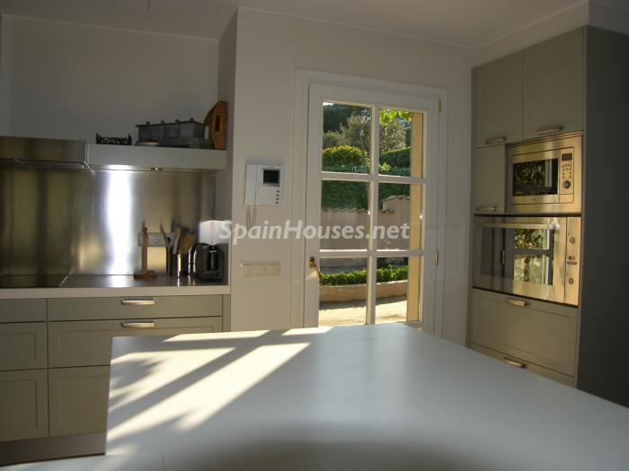 6688976 1075255 foto22447154 - Lovely Country Style House in Sant Andreu de Llavaneres (Barcelona)