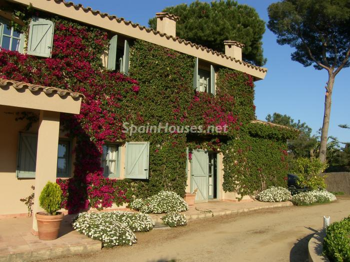 6688976 1075255 foto22447166 - Lovely Country Style House in Sant Andreu de Llavaneres (Barcelona)