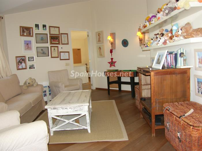 6688976 1075255 foto22447170 - Lovely Country Style House in Sant Andreu de Llavaneres (Barcelona)