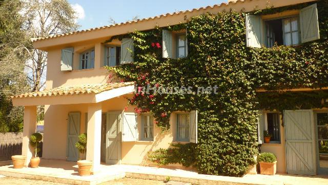 6688976 1075255 foto22447176 - Lovely Country Style House in Sant Andreu de Llavaneres (Barcelona)