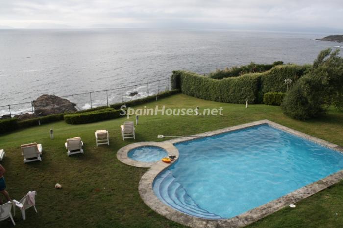 6688976 1182545 foto24693575 - Majestic Detached Villa for Sale in Oia / Pontevedra, Galicia