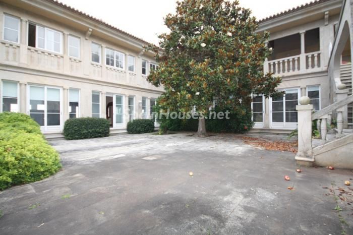 6688976 1182545 foto24693587 - Majestic Detached Villa for Sale in Oia / Pontevedra, Galicia
