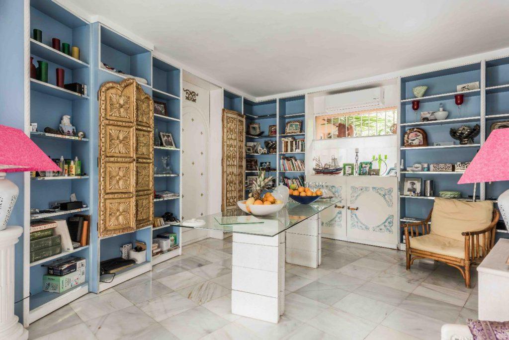 67503655 2066895 foto 369257 1024x684 - Moroccan style villa in Marbella, Málaga