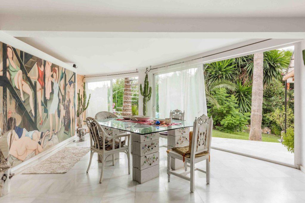 67503655 2066895 foto 530890 1024x684 - Moroccan style villa in Marbella, Málaga