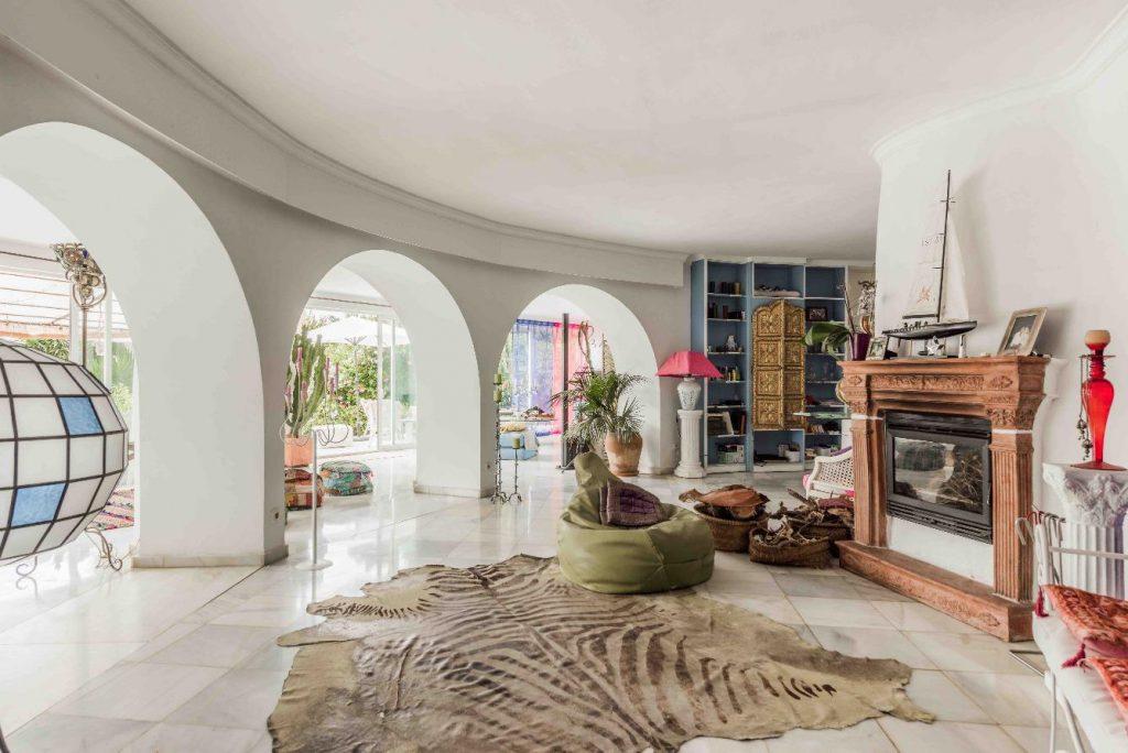 67503655 2066895 foto 925651 1024x684 - Moroccan style villa in Marbella, Málaga