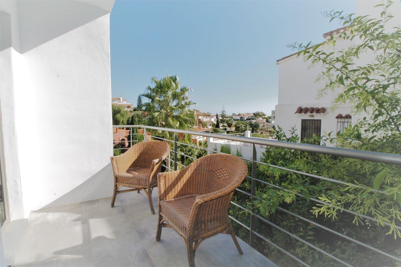 67714003 2455016 foto 186653 - Elegant and bright house in Benalmádena (Málaga)